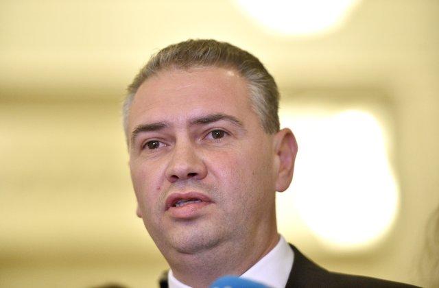 """Vicepreședinte PNL: """"Voi solicita premierului demiterea de urgenţă a ministrului Sănătăţii"""""""