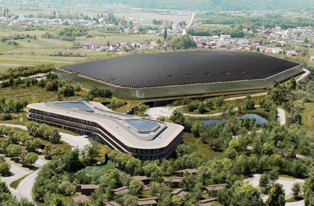 Rimac va construi o nouă fabrică de mașini electrice în Croația
