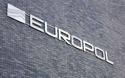 Europol: Criminalitatea...