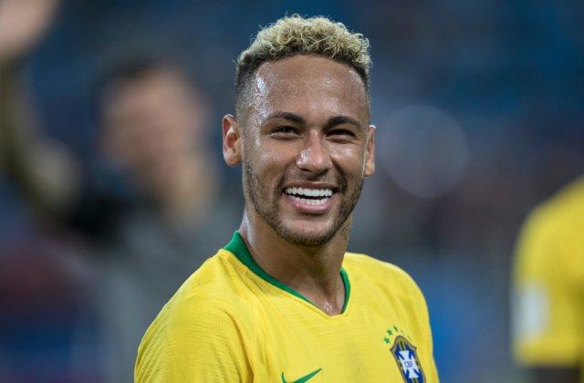 Neymar, contract până în 2026. Cu ce club va semna fotbalistul