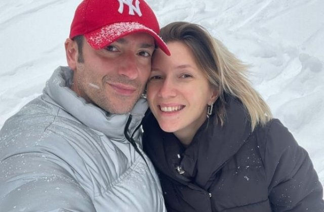 """Adela Popescu și Radu Vâlcan, impas în căsnicie. """"Nu am vorbit o săptămână"""""""