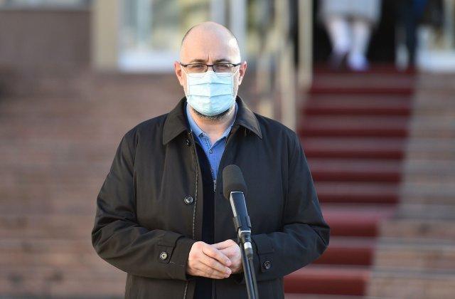 """Kelemen Hunor: """"În pandemie, din viaţa oamenilor nu faci subiecte politice"""""""