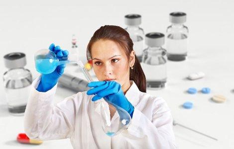 Serbia este prima ţară din sudul Europei care produce vaccin rusesc