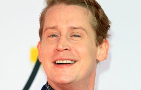 """Personajul principal din filmul """"Singur acasă"""" a devenit tată la 40..."""
