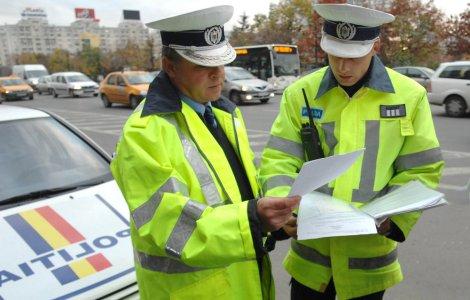 Proiect: Șoferii vor putea avea acces și la istoricul sancțiunilor...