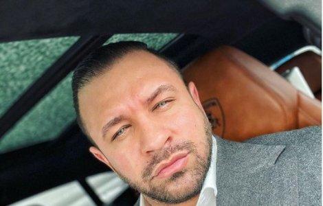 Daria Radionova confirmă despărțirea de Alex Bodi