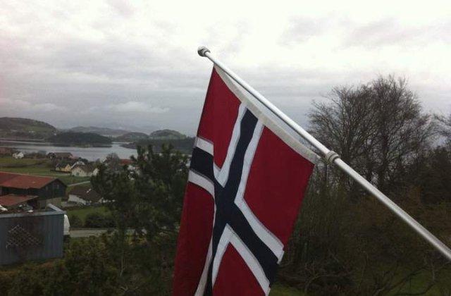 Norvegia se va opune aderarii Romaniei si Bulgariei la spatiul Schengen