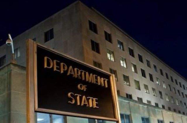 Statele Unite emit o avertizare de calatorie la nivel global