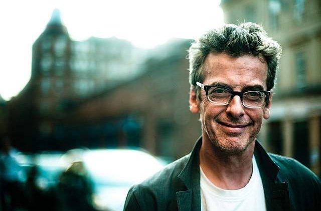 Doctor Who: Peter Capaldi va interpreta noul Doctor