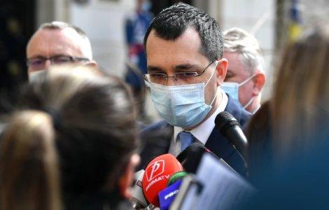Florin Cîțu a solicitat explicații de la STS, după acuzațiile lui...