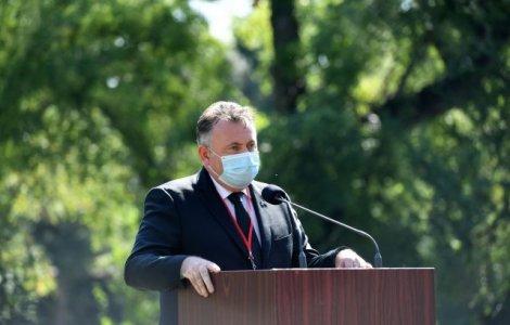 Tătaru: Toţi trebuie să punem umărul să ieşim din această criză...