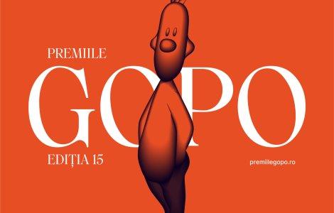 Premiile Gopo 2021: peste 80 de producții în competiția pentru...