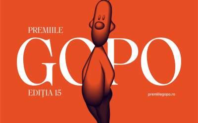 Premiile Gopo 2021: peste 80...