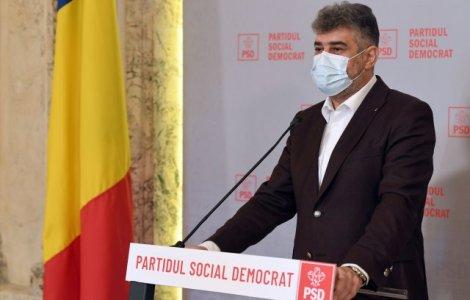 Ciolacu spune că Tudorache a câştigat alegerile la Sectorul 1
