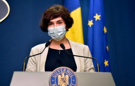 """Cîţu, despre Andreea Moldovan: """"A călcat procedura în picioare"""""""