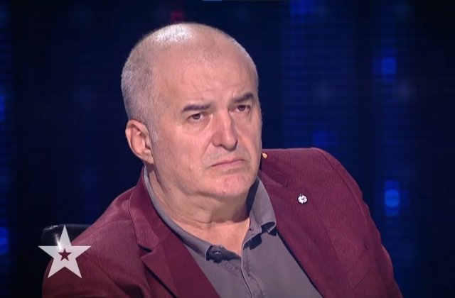 """Florin Călinescu, despre piesa Irinei Rimes: """"Nu știu cine o cântă și de ce"""""""