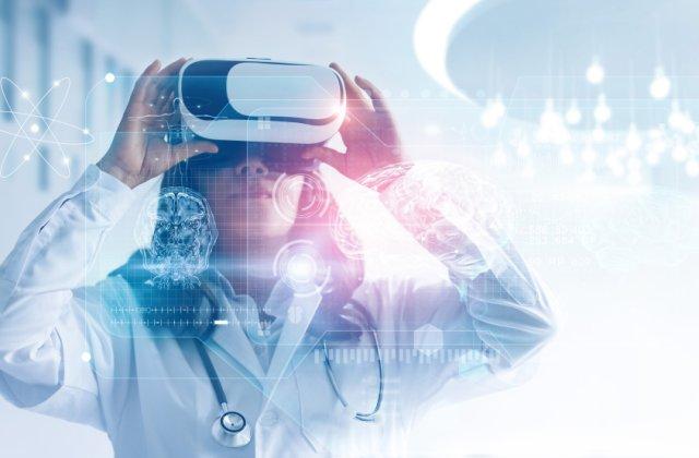 Cinci domenii cheie care vor fi transformate de tehnologie