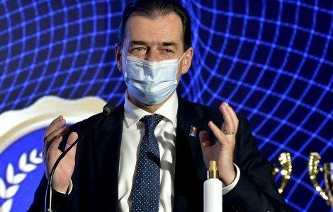 """Orban: """"Am stabilit să îmbunătăţim funcţionarea coaliţiei"""""""