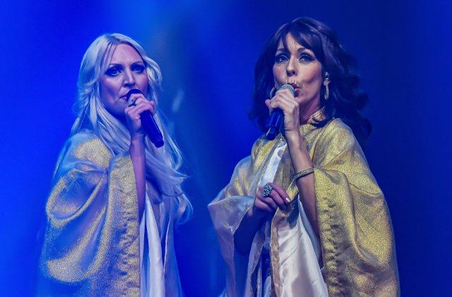 Componenţii ABBA au exclus realizarea unui film biografic despre formaţie