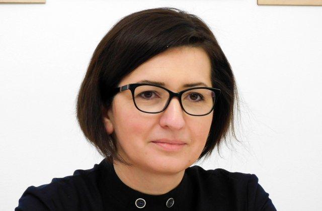 Iohannis a semnat decretul de numire în funcția de ministru al Sănătății al Ioanei Mihăilă