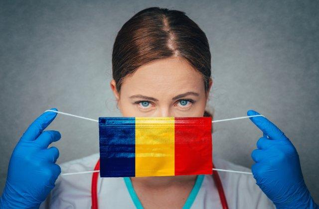 BILANȚ COVID: 2.989 cazuri noi | 150 decese | 1.405 pacienți la ATI