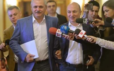 Șefănescu speră ca Dragnea să...