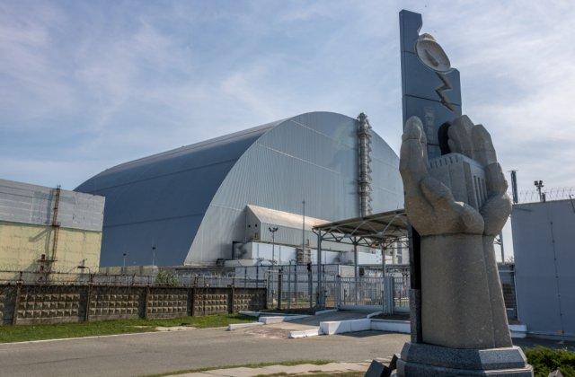35 de ani de la dezastrul de la Cernobîl. Consecințele serioase încă persistă