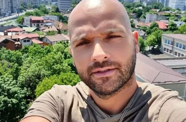 Andrei Ștefănescu, declarații după cel de al doilea divorț din viața sa