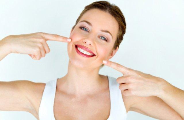 Zâmbet de milioane: 3 tipuri de proceduri dentare care pot face minuni