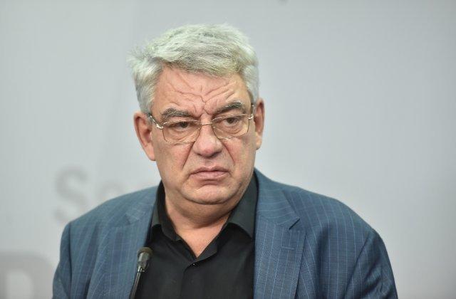 Mihai Tudose: Campania de vaccinare este ca un prosop ud