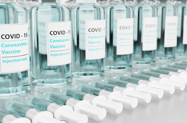 Cheltuielile globale pentru vaccinuri Covid-19 vor ajunge la la 157 miliarde de dolari până în 2025
