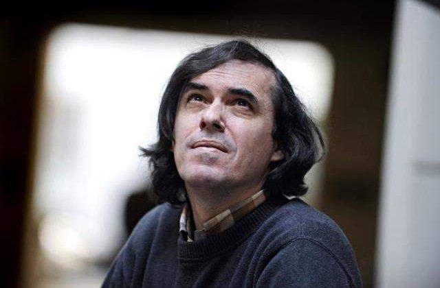 Mircea Cartarescu a primit Premiul International pentru Literatura la festivalul de la Novi Sad