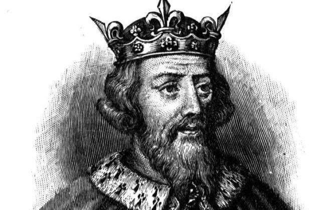 Posibile ramasite ale regelui Alfred cel Mare, testate de specialisti
