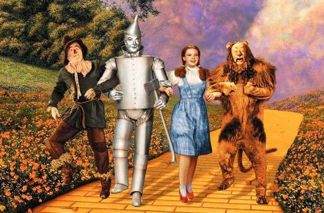 """Romanul """"Vrajitorul din Oz"""", adaptat intr-un serial TV cu subiect medical"""