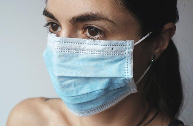 BILANȚUL COVID: 1.083 cazuri noi | 88 decese |1.253 pacienți la ATI