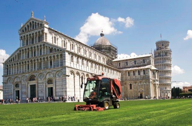 Turnul din Pisa s-a redeschis pentru vizitatori. De ce ofertă a biletelor se pot bucura turiștii