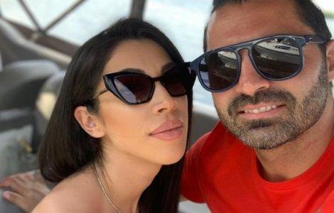 Pepe și Raluca Pastramă, împreună. Cei doi au sărbătorit Paștele ca...