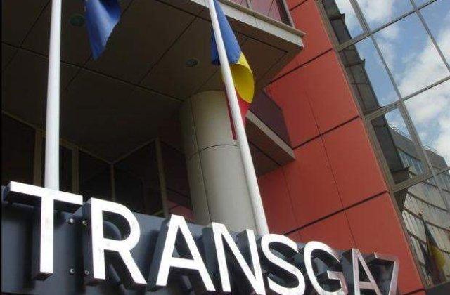 Profitul Transgaz a scazut cu 44%