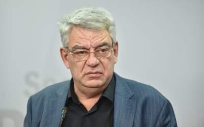 Mihai Tudose îi atacă dur pe...