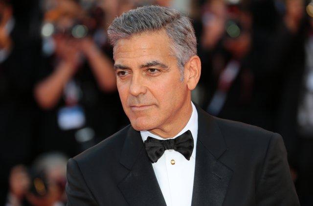 Actorul George Clooney a cumpărat o proprietate în Provence! Ce suprafață are noua achiziție