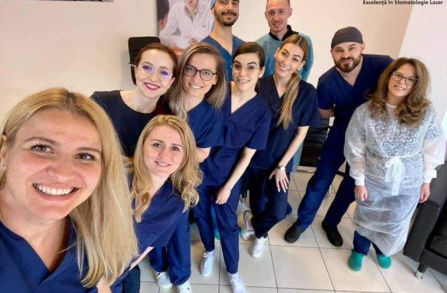 Mediul organizațional din clinicile Life Dental Spa