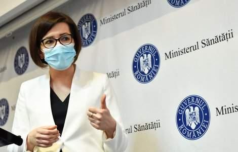 """Noul ministru al Sănătății: """"Mulţumim medicilor de familie pentru..."""