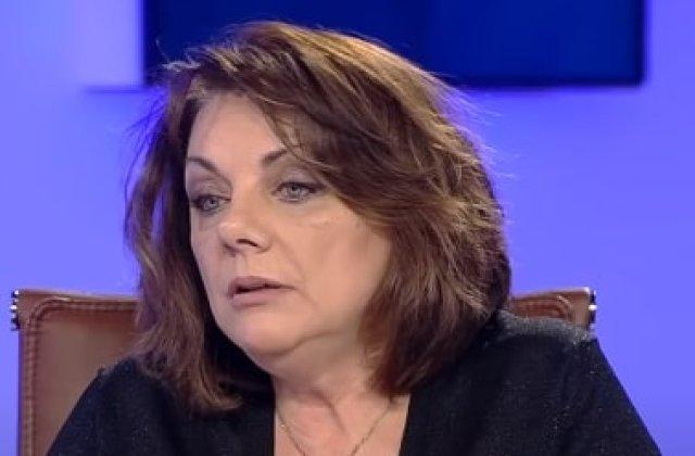 """Carmen Tănase se mută din București: """"Mă duc la aer curat, să ascult păsărelele"""""""