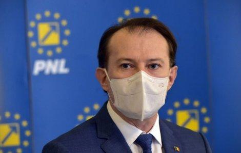 """Florin Cîțu: """"România devine competitivă pe piaţa internaţională"""""""