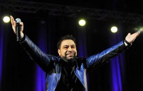 Florin Salam, în doliu pentru Babi!