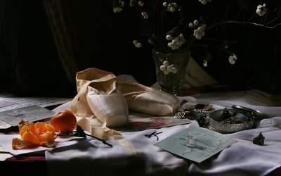 """Spectacolul de balet """"Anna..."""