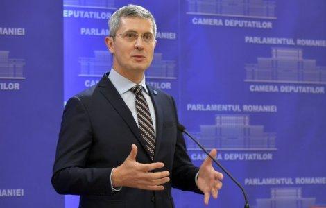 Dan Barna, despre o eventuală candidatură la preşedinţia României