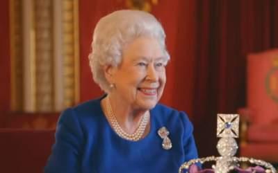 Regina Elisabeta, prima...