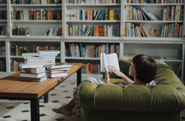 3 motive pentru care cititul este o activitate importantă în dezvoltarea ta