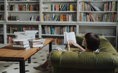 3 motive pentru care cititul...